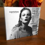 Taylor Swift – reputation (Album Review)